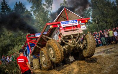 Truck Trial – Jihlava, 24.9.2016